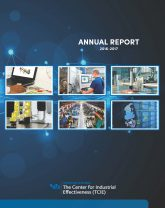 UB TCIE Annual Report 2016-17