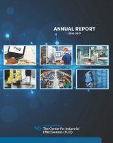 UB TCIE Annual Report 2016-17