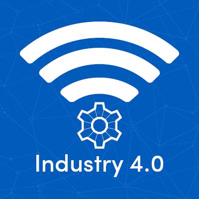 Industry 4.0 Facebook