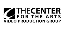 UB Center for the Arts Video Production Group